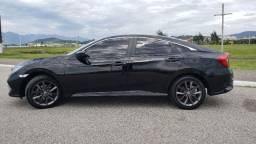 Título do anúncio: Honda Civic Ex 21/21