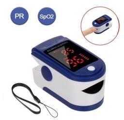 Oximetro Digital de dedo