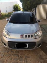 Fiat uno vivace 2015 1.0