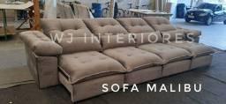 Sofa de fábrica