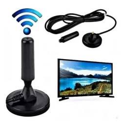 Antena HD para TV (entrega grátis)