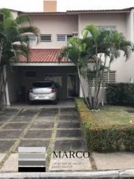 Vendo casa no condomínio La Villete de 3 quartos - Parque Dez