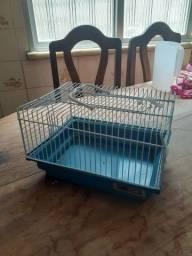 Título do anúncio: Gaiola para hamsters