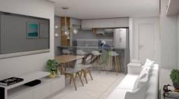 Apartamento com 3 dormitórios à venda, 77 m² por R$ 410.000 - Dona Clara - Belo Horizonte/