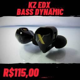 Kz edx  Bass Dynamic