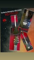 Título do anúncio: Guitarra Memphis