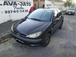 Venda ou troca Peugeot 206 1.4 2006