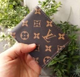 Carteira Louis Vuitton Porta Cartão Louis Vuitton