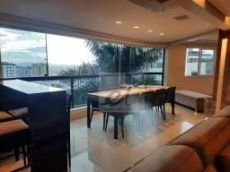Apartamento com 4 dormitórios à venda, 142 m² por R$ 1.370.000,00 - Liberdade - Belo Horiz