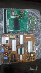 Vendo placas da tv LG modelo LV3700