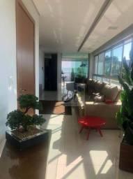 Cobertura com 4 dormitórios à venda, 241 m² por R$ 1.500.000,00 - Santa Rosa - Belo Horizo