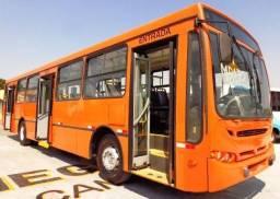 Ônibus MBenz OF 1722 - 2004 - 2004