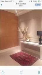 Quarto e sala de luxo