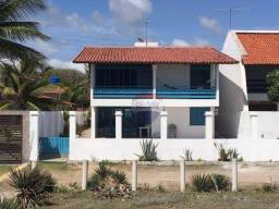 Casa residencial à venda, Enseada dos Golfinhos, Ilha de Itamaracá.