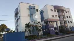 Apartamento no bairro Água Fria, com 3 quartos por apenas 229.900,00