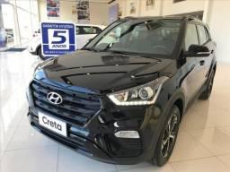 Hyundai Creta 2.0 16v Sport - 2018