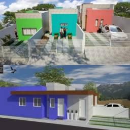 Casas novas