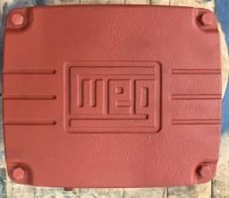 Caixa de ligação para motor elétrico weg