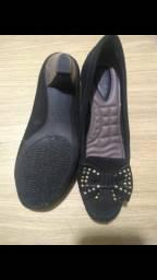 Sapato dacota