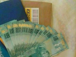 Dinheiro MASLZ