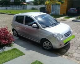 Veículo Kia Picanto - 2008