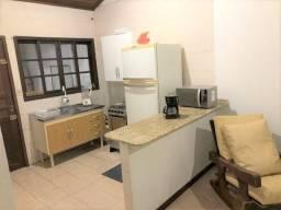 Casa com 2 quartos em Matinhos/PR