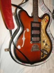 Guitarra Sonelli Violitarra Hispana 1970