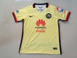 Camisa Nike América do México Home 2014