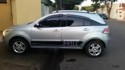 Gm - Chevrolet Agile - 2010