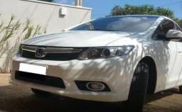 Honda Civic 2.0 LXR 16v Flexone 4P Automatico 13/14 - 2014