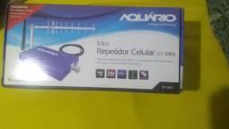 Repetidor de sinal celular