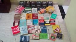 Livros Coleção Direito