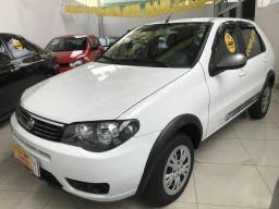 Palio 1.0 Fire Way Super Conservado Oportunidade - 2015