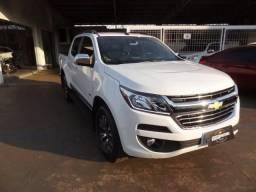 CHEVROLET S10 2017/2018 2.5 LTZ 4X4 CD 16V FLEX 4P AUTOMÁTICO - 2018