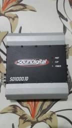 SD Soundgital 1000.D