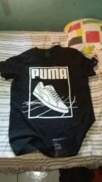 Camisa puma original