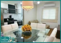 Apartamento 02 quartos no Bairro Jardim Laguna
