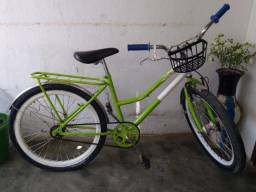 BIG - Bicicleta aro 24