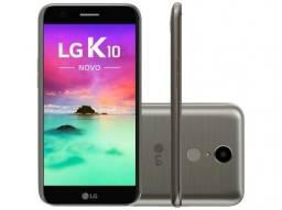 Vendo LG K10 novo