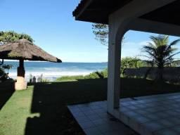 Casa de frente p mar em 4 Ilhas-Bombinhas-SC