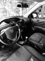 Toyota etios 15/15 - 2015
