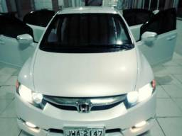 Honda New Civic 2008 COMPLETO - 2008
