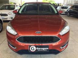 FORD FOCUS 2017/2018 2.0 SE 16V FLEX 4P POWERSHIFT - 2018