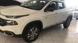 FIAT TORO VOLCANO 4WD - 2018 - Diesel 4x4 - 2018
