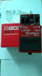 Loop Station Boss