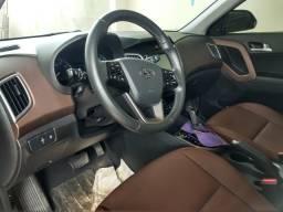 Creta Hyundai 2.0 Prestige Automático - 2018