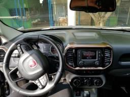 Toro completa a diesel - 2017