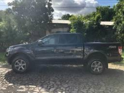 Ford ranger xls 4x4 - 2017