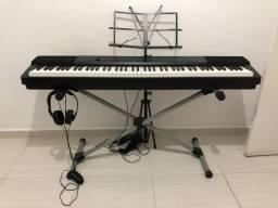 teclados e pianos recife pernambuco olx. Black Bedroom Furniture Sets. Home Design Ideas