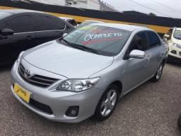 Corolla XEi 2.0 FLEX 2013 - 2013